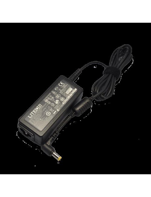 Cargador para ordenador portátil Asus 9,5V 2,315Ah 22W con conector 4.8x1.7mm