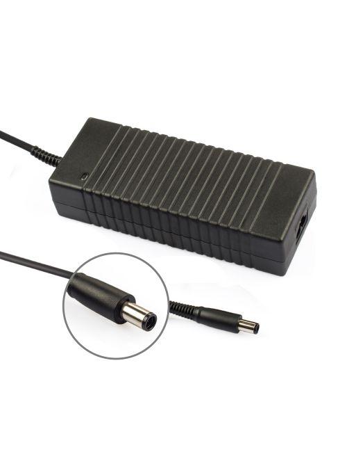 ADAPTADOR COMPATIBLE HP 19,5V 6,15Ah 120W 7,4x5.0mm CON PIN