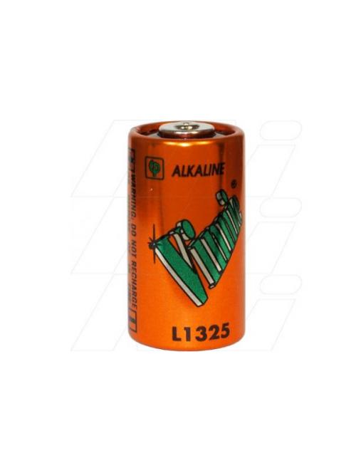 Vinnic L1325, 4LR44 alcalina 6V