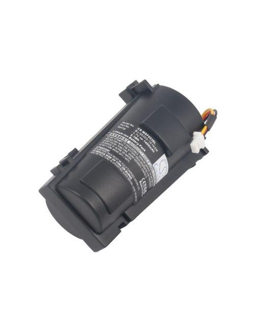 Batería Metrologic 00-06260A 3,7V 1400mAh Li-Ion