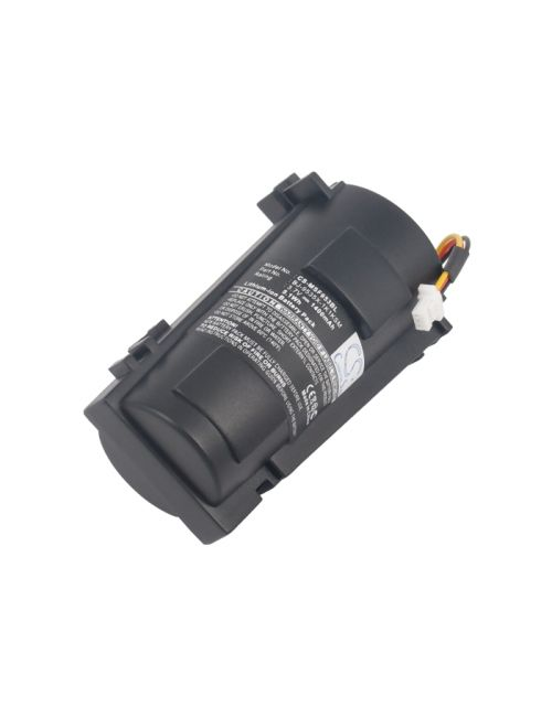 Batería Honeywell 00-06260A, 46-46870, 95359535BT, BJ-9535X-1K1KSM o ML95L1-G. 3,7V 1400mAh Li-Ion