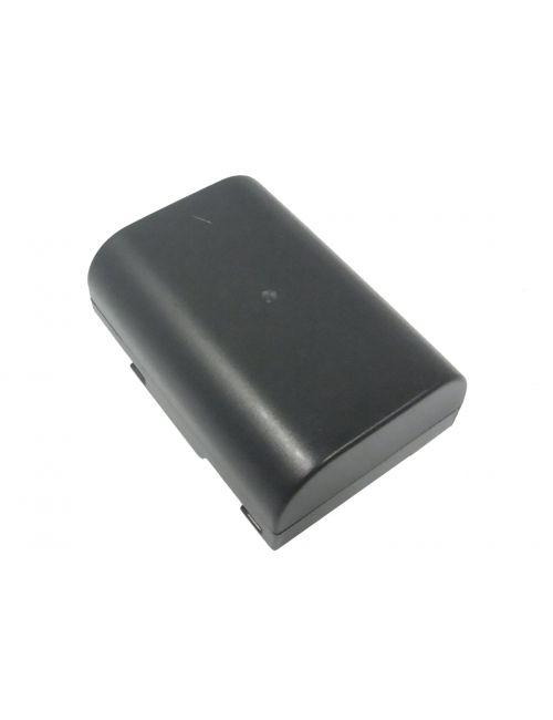 Batería Pentax D-LI90 compatible 7,4V 1250mAh Li-Ion