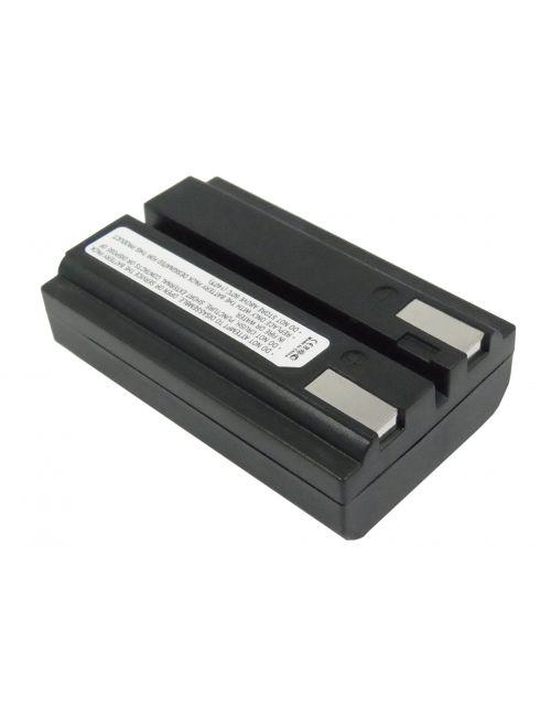 Batería para Minolta DG-5W y DiMAGE A200. NP-800 compatible 7,4V 700mAh Li-Ion