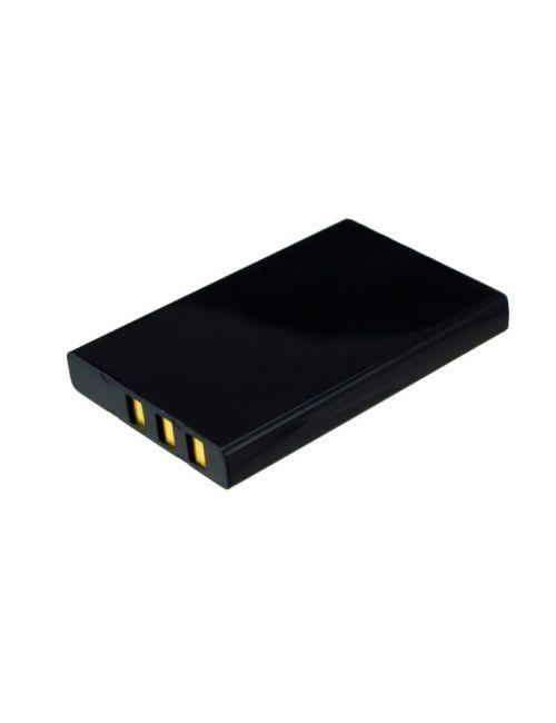 Batería Fujifilm NP-60 compatible 1050mAh Li-Ion