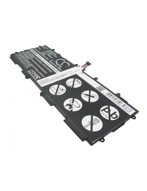 Batería Samsung SP3676B1A, SP3676B1A(1S2P), GH43-03562B compatible 3,7V 7000mAh Li-Po
