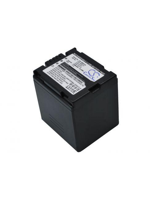 Batería Panasonic VW-VBD210, CGA-DU21 compatible 7,4V 2160mAh LI-ION