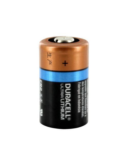 CR-2 pila de litio 3V Duracell Ultra Lithium (embalaje industrial)