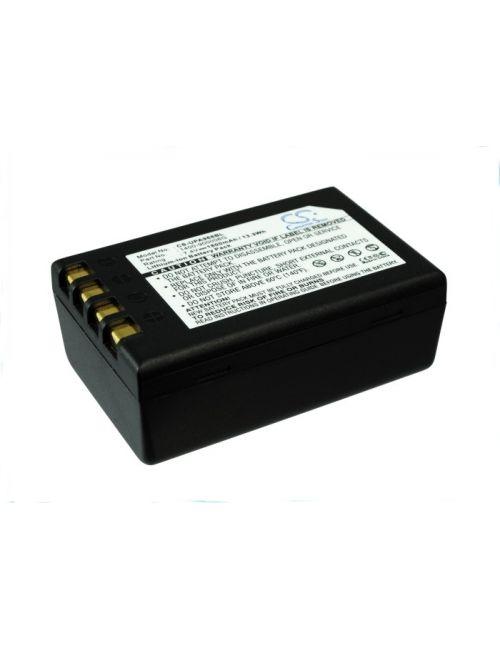 Batería Unitech 1400-900006G compatible 7,4V 1800mAh Li-Ion