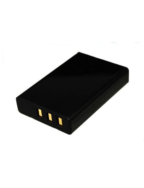 Batería Unitech 1400-203047G, 1400-900009G compatible 3,7V 1800mAh Li-Ion