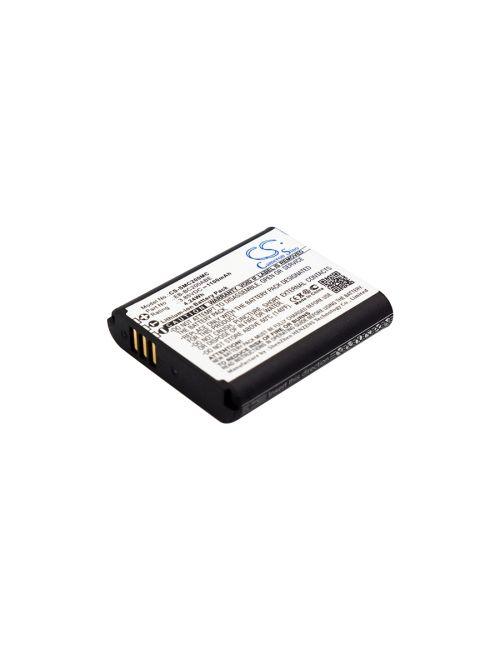 Batería para Samsung Gear 360°. EB-BC200ABE compatible 3,85V 1100mAh Li-Ion