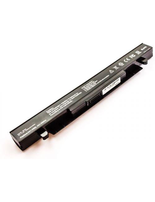 Batería Asus A41-X550A compatible 14,4V 2200mAh