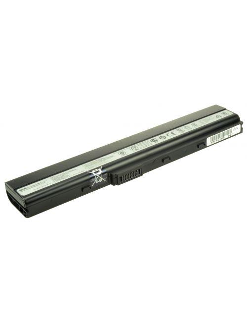 Batería Asus A32-K52 11,1V 5200mAh Litio Ion