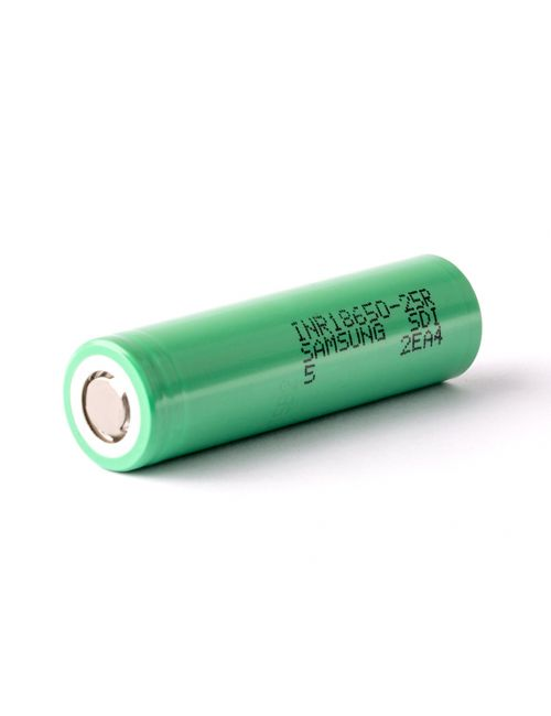 Samsung INR18650-25R 3,7V 2500mAh 20A