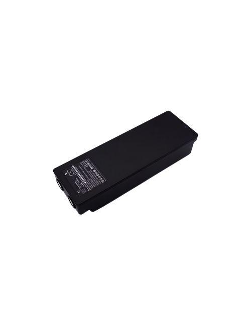Batería Palfinger 592, 1026, IM6024, RSC7220, 13445, 16131, 17162, 708031757 7,2V 2000mAh