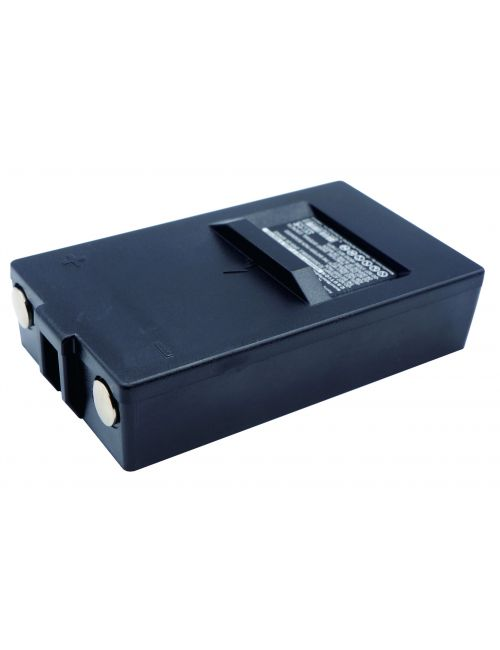 Batería Hiab Olsberg 04.050.1, 804572, H983.6713, AF-HI4000M... 7,2V 2000mAh
