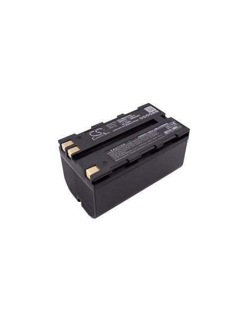 Batería Leica GEB221 7,4V 6800mAh