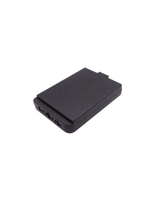 Batería Autec MBM06MH 7,2V 700mAh
