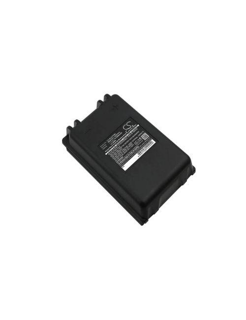 Batería Autec MH0707L, NC0707L 7,2V 2000mAh
