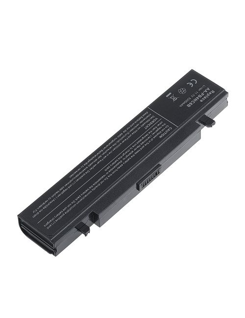 Batería Samsung AA-PB9NS6B, AA-PB6NC6B, AA-PB9MC6B, AA-PB9MC6S, AA-PB9NC5B, AA-PB9NC6B compatible de 11,1V 5200mAh Li-Ion