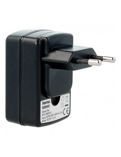 Cargador rápido USB 5V 2,1Ah