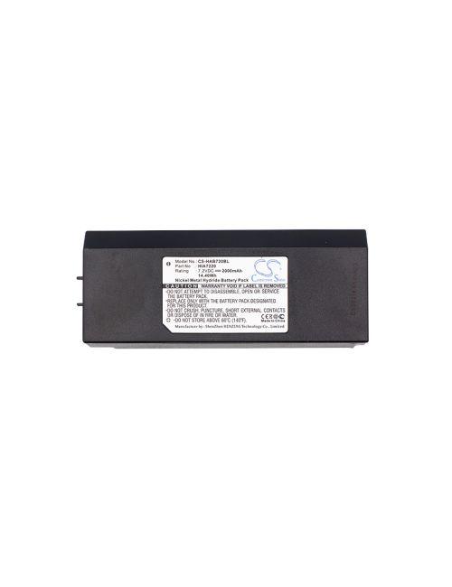 Bater/ía para Mando de Gr/úa Hiab AX-HI6692