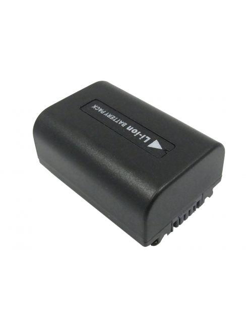 Batería Sony NP-FV50 7,4V 600mAh