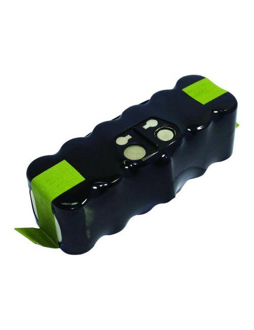 Batería para iRobot Roomba serie 500, serie 600, serie 700, serie 800, serie 900, serie R3 y Scooba 450 de 14,4V 3300mAh
