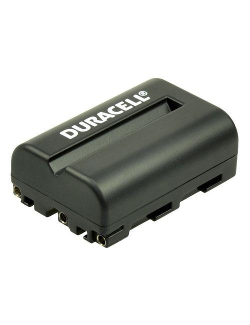 Batería Sony NP-FM500H 7,4V 1600mAh DURACELL