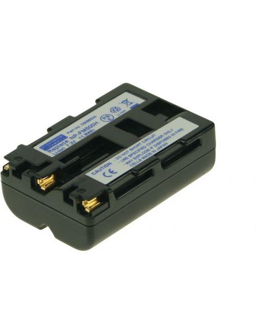 Batería Sony NP-FM500H 7,2V 1400mAh 10Wh 2-Power