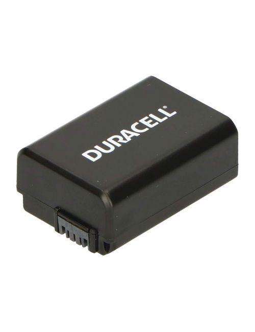 Batería para Sony NEX-3, NEX-5, NEX-7, SLT-A33, SLT-A55, Alpha 55, Alpha 6, Alpha 7... NP-FW50 7,4V 1030mAh 7Wh DURACELL