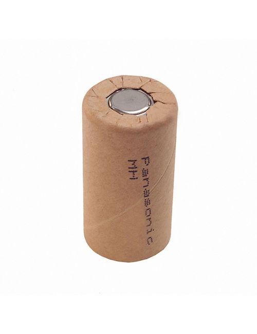 Batería SubC (Cs) 1,2V 3050mAh Ni-Mh Panasonic alta descarga y carga rápida