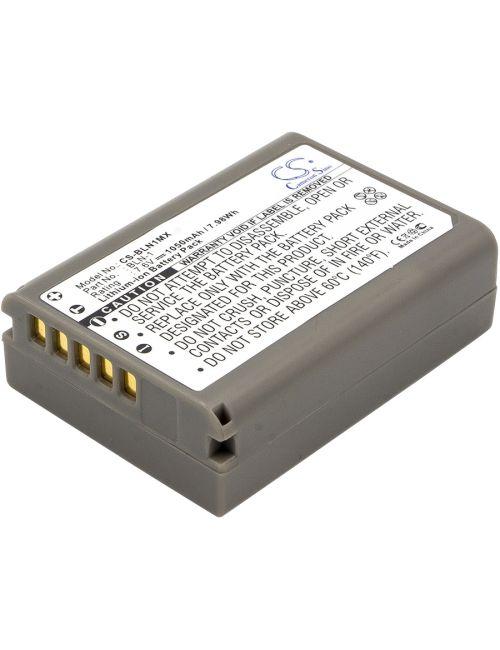 Batería Olympus BLN-1 7,6V 1050mAh