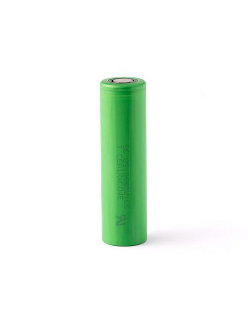 Batería SONY US18650VTC5A 3,6V 2600mAh Alta descarga 35A