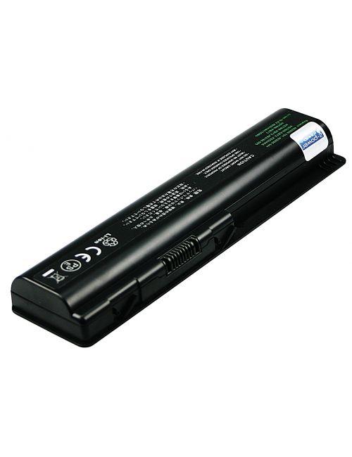 Batería HP CQ40, CQ41, CQ45, CQ50, CQ60, CQ70, G50, G60, G70, Pavilion DV4, DV5, DV6, HDX16, HDX18. 10,8V 4400mAh 48Wh
