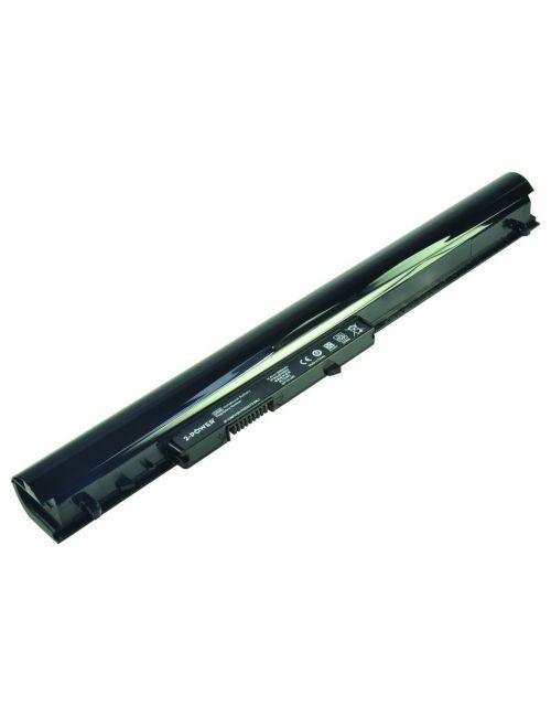 Batería HP 740715-001, OA04 compatible 14,8V 2600mAh