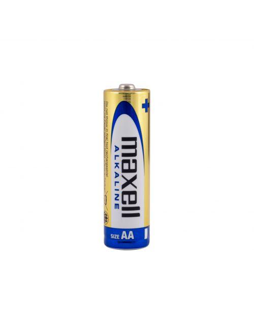 Pila AA LR6 alcalina 1,5V Maxell