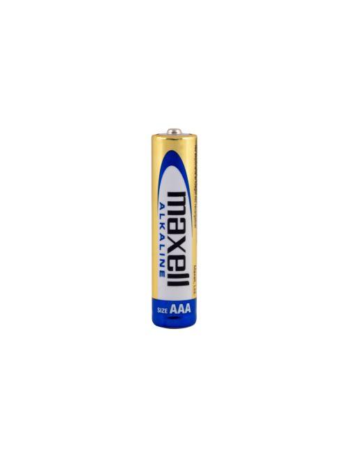 Pila AAA LR03 alcalina 1,5V Maxell