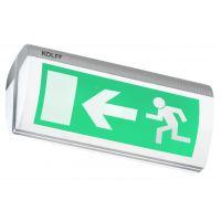 Alumbrado de emergencia y señalización