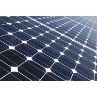 Energías renovables solar y eólica