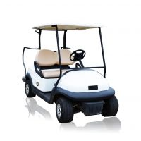 Carros de golf y buggies