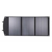 Paneles solares plegables y portátiles